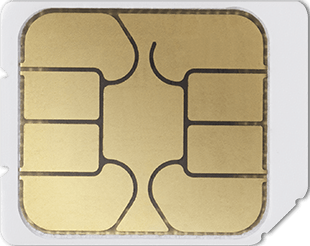 microSIMカード